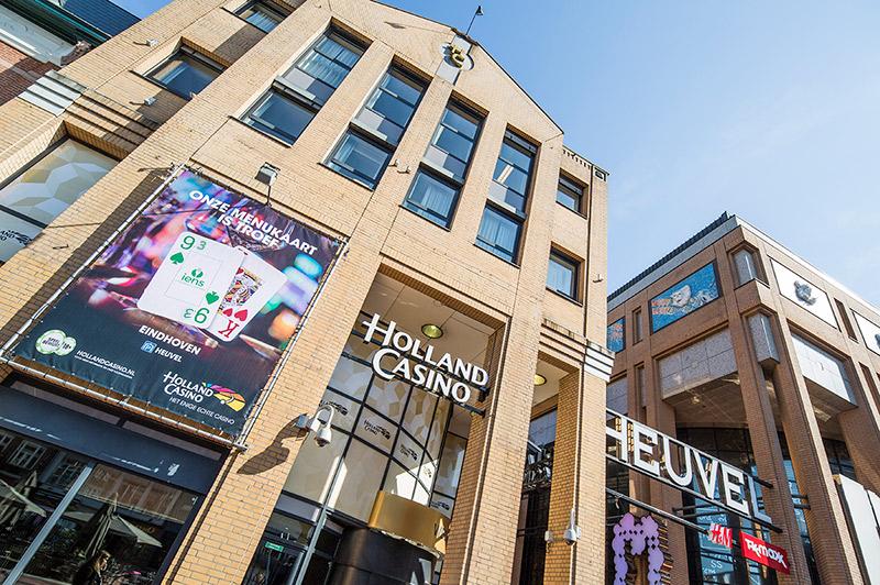 Platinum Holland Casino